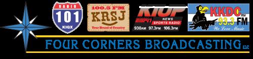Four Corners Broadcasting